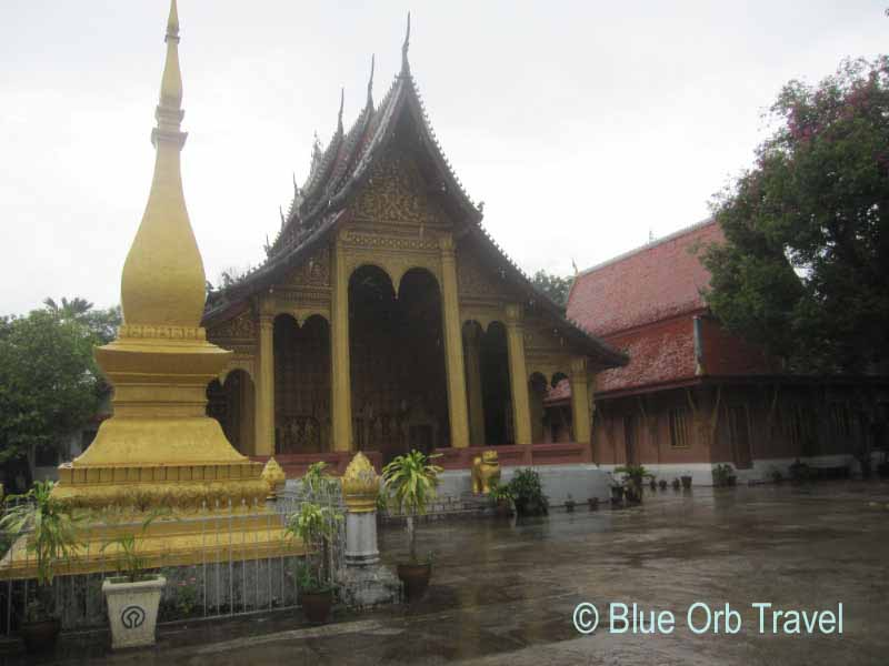 Luang Prabang, Laos