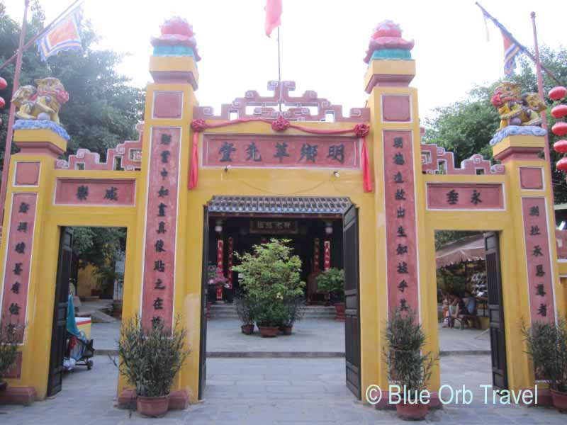 Museum of History and Culture, Hoi An, Vietnam
