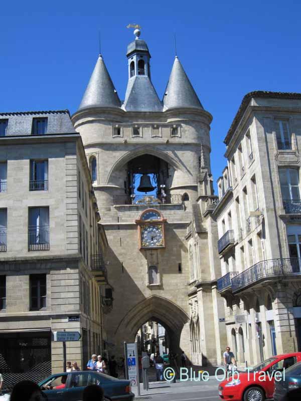 Great Bell of Bordeaux
