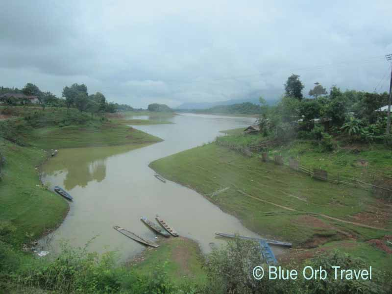 The Northern Hill Country of Laos