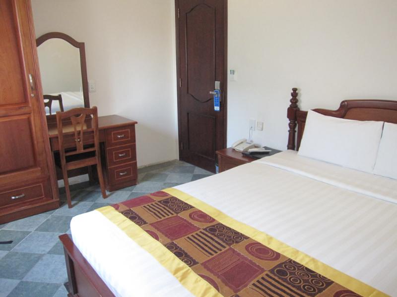 Thanh Lien Hotel, Saigon