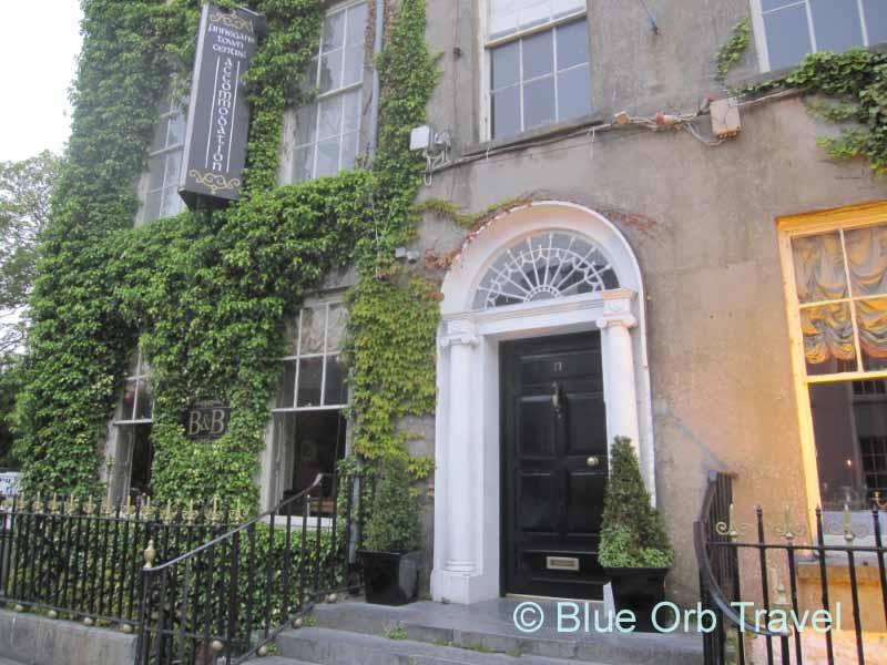 Finnegan's Hostel, Tralee, Ireland