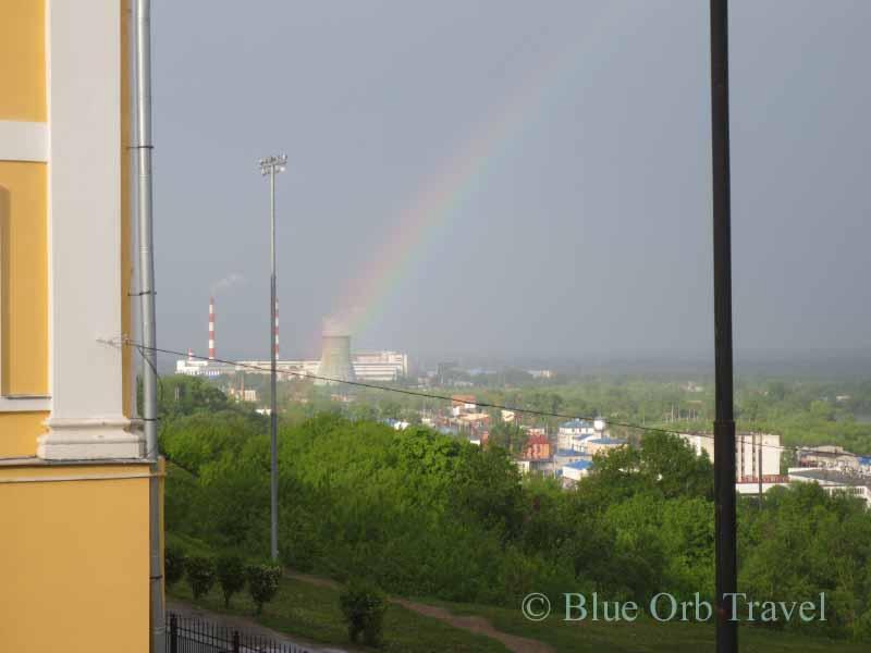 Russian Rainbow
